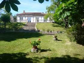 carcassonne location vacances