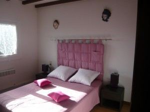 chambre location carcassonne confort