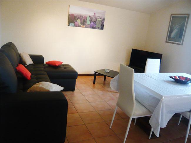 le salon meublé sur carcassonne