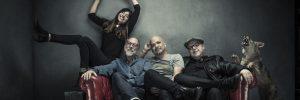 festival concert Pixies