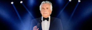 Michel Sardou en concert location